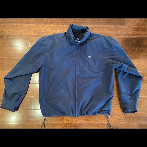 Gant Midlength Jacket